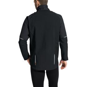 VAUDE Wintry IV Jacket Men black